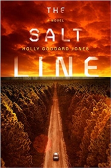 The Salt Line, Paperback Book