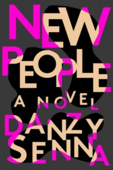 New People, Paperback Book