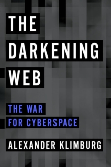 The Darkening Web, Paperback Book
