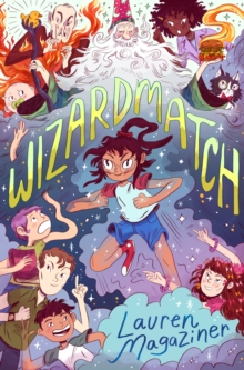 Wizardmatch, Hardback Book