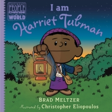 I Am Harriet Tubman, Hardback Book