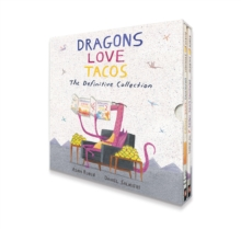 Dragons Love Tacos: The Definitive Collection, Multiple copy pack Book