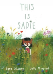 This Is Sadie, Board book Book
