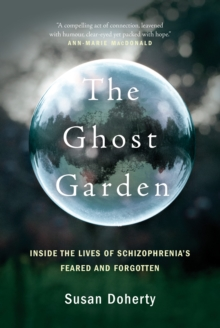 The Ghost Garden, Hardback Book