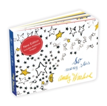 Andy Warhol So Many Stars Board Book, Board book Book
