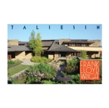 Frank Lloyd Wright Taliesin Magnet, Other merchandise Book