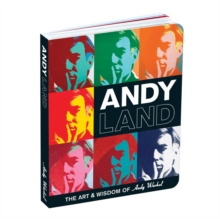 Andy Warhol Andyland, Board book Book