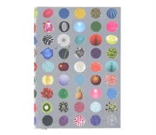 Christian Lacroix A5 Couture Candies Notebook, Notebook / blank book Book