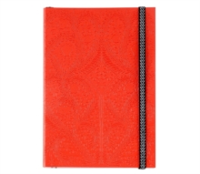 Scarlet, Notebook / blank book Book
