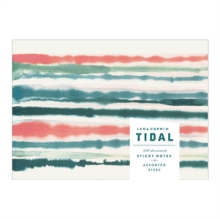 Tidal Sticky Notes, Stickers Book