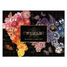 Wendy Gold Full Bloom Playing Card Set, Cards Book