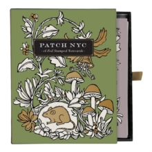 Patch NYC Greeting Card Assortment, Cards Book