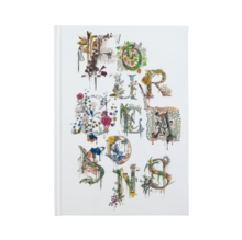 Christian Lacroix B5 Les Saisons Journal, Notebook / blank book Book