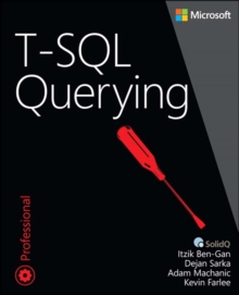 T-SQL Querying, Paperback Book