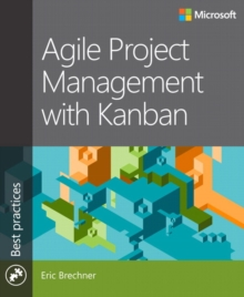 Agile Project Management with Kanban, Paperback Book