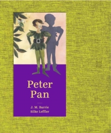 Peter Pan, Hardback Book