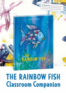 Rainbow Fish Classroom Companion, Hardback Book