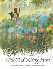 Little Red Riding Hood, Hardback Book