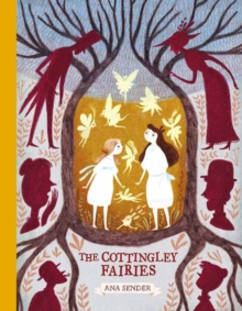 The Cottingley Fairies, Hardback Book
