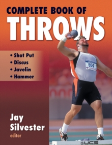 Complete Book of Throws, Paperback / softback Book