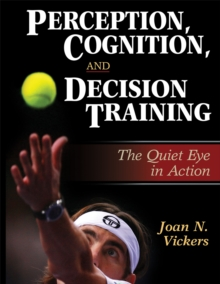 Perception, Cognition and Decision Training, Hardback Book