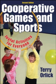 Cooperative Games and Sports, Paperback / softback Book
