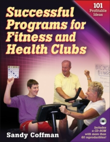 Successful Programs for Fitness and Health Clubs, Paperback Book