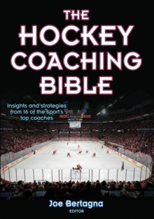 The Hockey Coaching Bible, Paperback Book