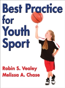 Best Practice for Youth Sport, Hardback Book
