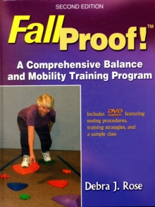 FallProof! : A Comprehensive Balance and Mobility Training Programme, Mixed media product Book