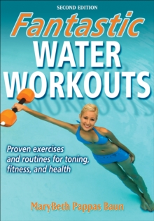 Fantastic Water Workouts, Paperback Book