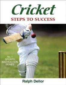Cricket, Paperback Book