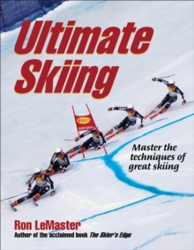 Ultimate Skiing, Paperback Book