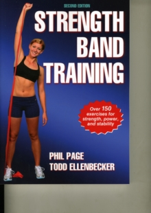 Strength Band Training - 2nd Edition, Paperback Book