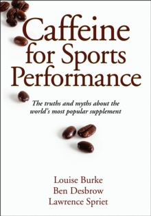 Caffeine for Sports Performance, Paperback Book