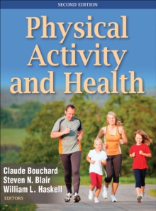 Physical Activity and Health, Hardback Book