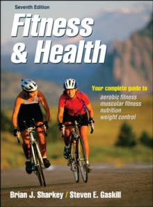 Fitness and Health, Hardback Book