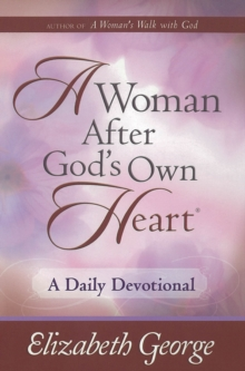 A Woman After God's Own Heart--A Daily Devotional, EPUB eBook
