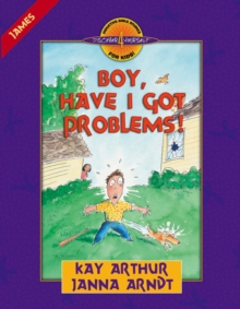 Boy, Have I Got Problems! : James, EPUB eBook
