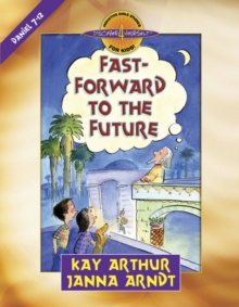 Fast-Forward to the Future : Daniel 7-12, EPUB eBook