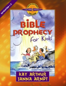 Bible Prophecy for Kids : Revelation 1-7, EPUB eBook