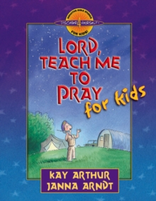 Lord, Teach Me to Pray for Kids, EPUB eBook
