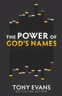 The Power of God's Names, Paperback Book