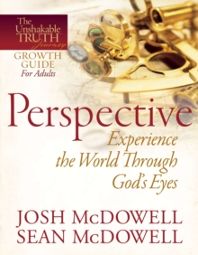 Perspective--Experience the World Through God's Eyes, EPUB eBook