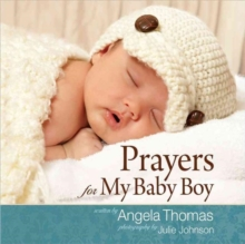 Prayers for My Baby Boy, Hardback Book