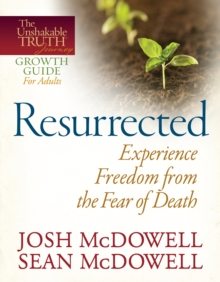 Resurrected--Experience Freedom from the Fear of Death, EPUB eBook