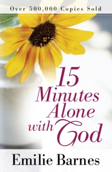 15 Minutes Alone with God, EPUB eBook