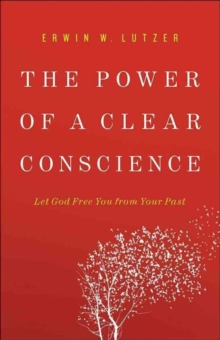 POWER OF A CLEAR CONSCIENCE, Paperback Book