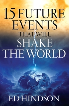 15 Future Events That Will Shake the World, Paperback Book