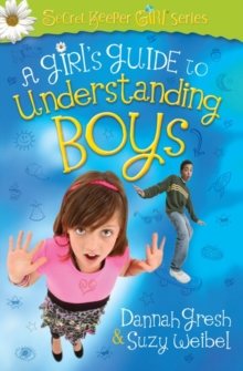 A Girl's Guide to Understanding Boys, Paperback Book